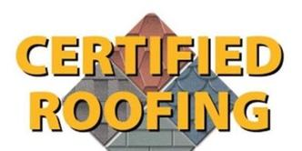 Using a Certified Roofing Contractor