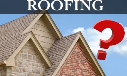 The most important decision you will ever make in roofing your home